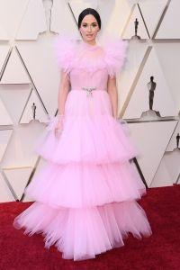 Kacey Musgraves 2019 Oscars Dress