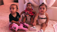 stormi webster true thompson chicago west