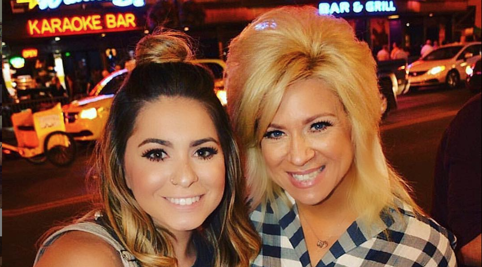theresa caputo daughter age