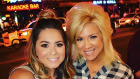 theresa-victoria-caputo engaged long island medium