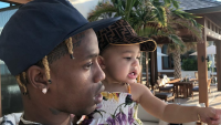 travis-scott-stormi-webster-super-bowl-half-time-show