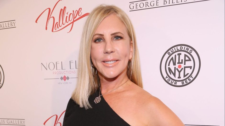 vicki gunvalson real housewives of orange country demoted friend full time engaged wedding
