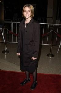 Kristen Stewart Transformation