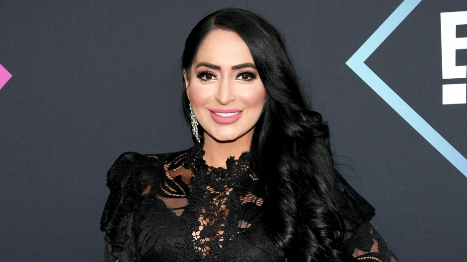 Jersey Shore Star Angelina Reveals She's Been Struggling With Depression I Am Not the Same