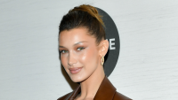 Bella Hadid Celebrity Hair Feature