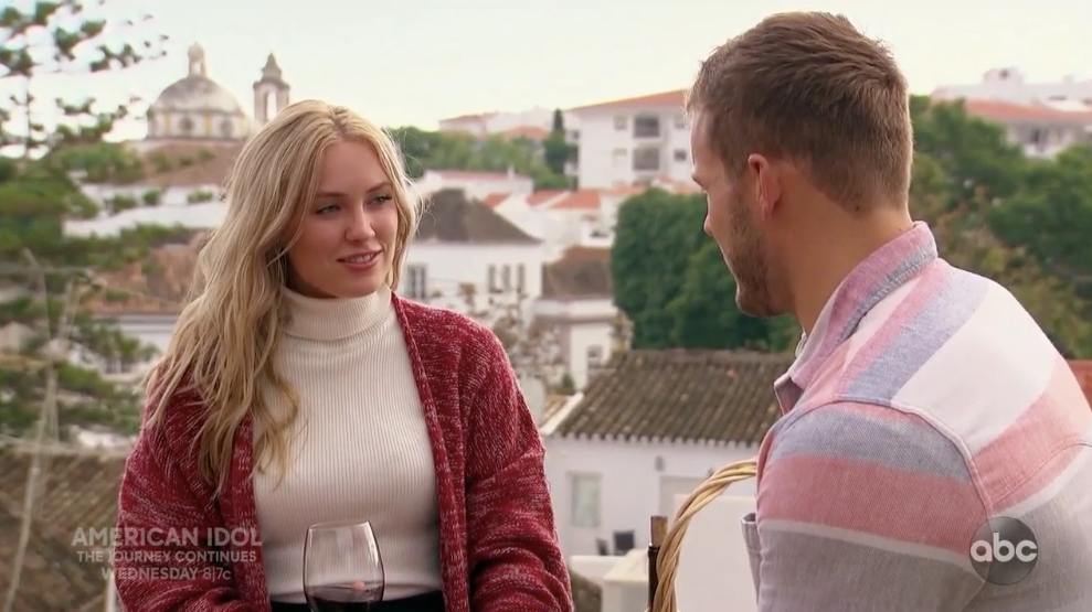 Do 'Bachelor' Colton And Cassie Get Married? See