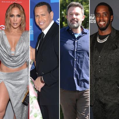 Jennifer Lopez Dating History Ex Boyfriends Husbands