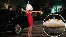 Craziest limo arrivals in the bachelor franchise