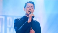 FORMER GLEE STAR DAMIAN MCGINTY PERFORMS NEW SINGLE ON TODAY SHOW