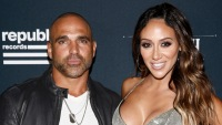 'RHONJ' Star Joe Gorga Reveals He and Wife Melissa Had Sex Everyday For 10 Years
