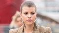Sofia Richie looked so glam in full makeup and long hair