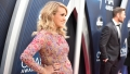 Carrie Underwood opens up about struggling with her post partum body