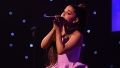 Ariana Grande performance at the iheartradio music awards