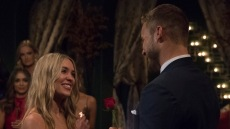 """Colton Underwood and Cassie ABC's """"The Bachelor"""" - Season 23"""