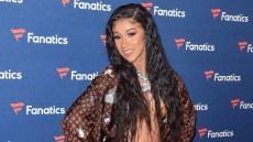 Cardi B reveals cutting Kultures fingernails freaks her out