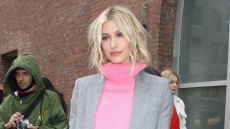 Hailey Baldwin's 5 favorite makeup products