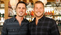 Ben Higgins slams Cassie for her breakup with Colton Underwood on The Bachelor
