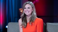 new bachelorette hannah brown isn't awkward she was just nervous during the bachelor finale