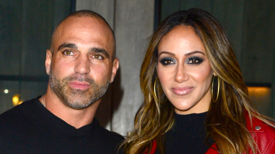 RHONJ star Joe Gorga says his secret to happy marriage with Melissa is lots of sex
