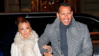 Alex Rodriguez gushes about Jennifer Lopez's role in Hustlers on Instagram