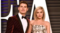 Gregg Sulkin Responds to Jimmy Kimmel wanting Michelle Randolph to be the next Bachelorette