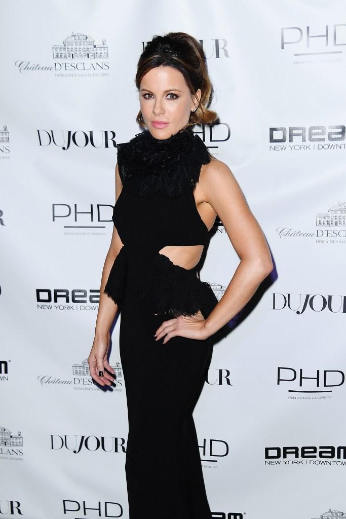 Kate Beckinsale pete Davidson relationship