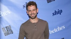 Nick Viall reveals he doesn't really date in bachelor nation anymore