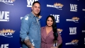 Jersey Shore star Angelina Pivarnick relies on fiance chris larangeira during depression battle