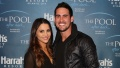 Andi Dorfman shades josh murray during colton and cassie's bachelor finale