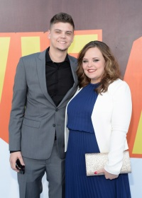 Tyler Baltierra and Catelynn
