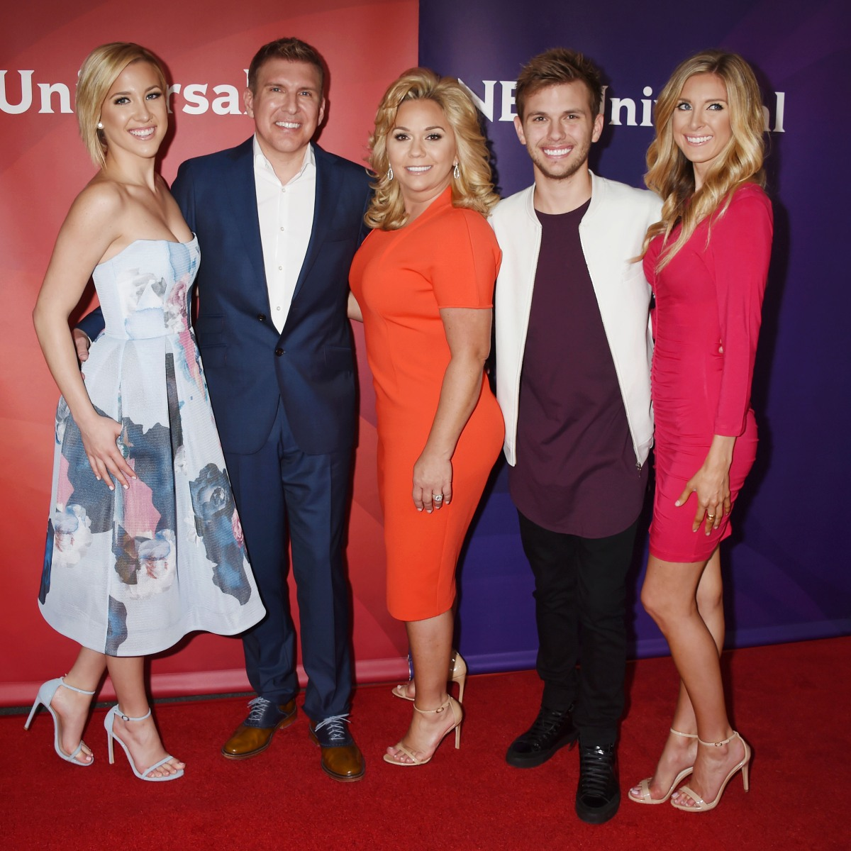 Exclusive'Chrisley Knows Best' Star Todd Chrisley Gives an Uplifting Update About Their Dog's Cancer Scare