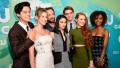 The Riverdale cast sends well wishes to Luke Perry after stroke