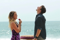 "Carly Waddell Evan Bass ABC's ""Bachelor in Paradise"" - Season Three"