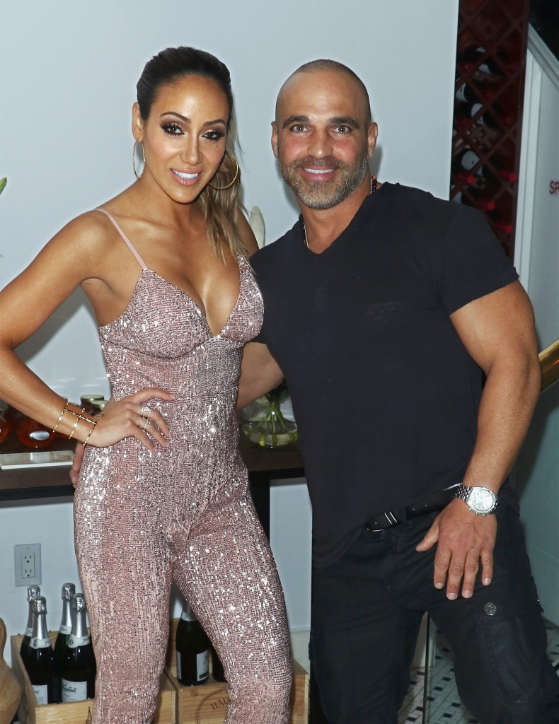 Melissa and Joe Gorga Real Housewives of new jersey