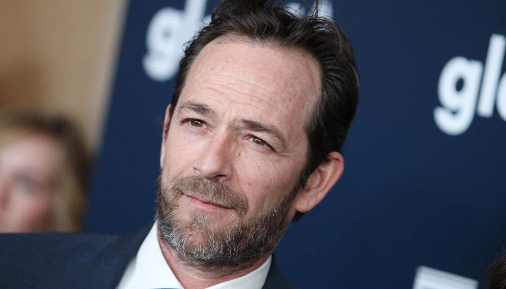Riverdale dedicates new episode to luke perry after death
