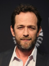 Luke Perry quotes
