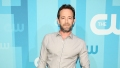 Luke Perry On CW Red Carpet