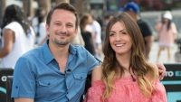 Bachelor in Paradise couple carly waddell and evan bass reveal plans for second baby