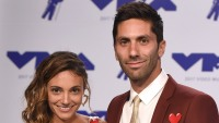 laura perlongo with nev schulman