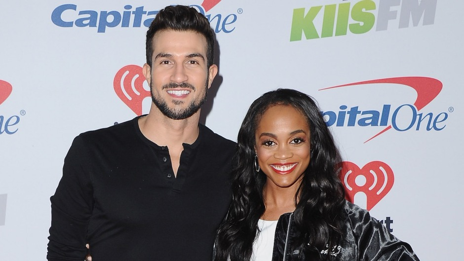 Rachel Lindsay gives details about moving to Miami with Bryan Abasolo