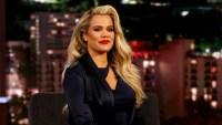 Khloe Kardashian breaks silence after jordyn woods interview with Jada Pinkett Smith