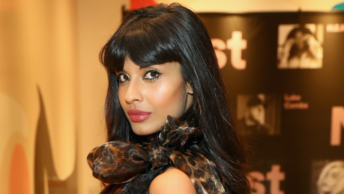 Jameela Jamila