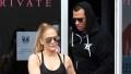 Jennifer Lopez and fiancee Alex Rodriguez hit the gym