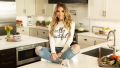 Jessie James Decker Flaunts Toned Figure Since Losing 25 Lbs After Baby No. 3