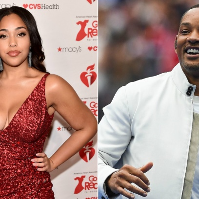 Will Smith defends Jordyn Woods amid scandal