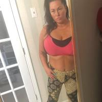 90 Day Fiance Star Molly Hopkins Shows Off Impressive Weight Loss After Exercise and Diet Change