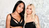 Proof Kylie Jenner Jordyn Woods Still Friends