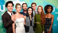 The Riverdale Cast