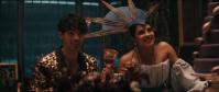 Jonas Brothers music video priyanka chopra joe jonas