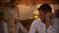 Cassie and Colton fantasy suites the bachelor